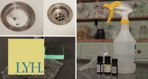 3 DIY Cleaning Tips | Get Thrifty S1E4/8