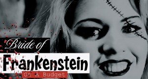 BUDGET-DIY-Bride-of-Frankenstein-Halloween-Makeup-Tutorial