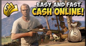 GTA-5-Make-Money-Fast-Easy-Money-Heist-Elite-Challenges-GTA-5-ONLINE