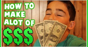 How-To-Make-Money-FAST-As-A-KidTeen