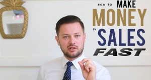 How-To-Make-Money-In-Sales.....FAST-Free-Tips