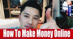 How-To-Make-Money-Online-How-To-Earn-Money-My-Fast-Money-Method