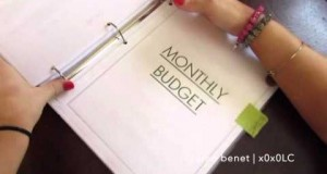How-To-Make-a-Home-Management-Bill-Budget-Binder