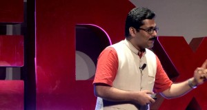 How-handwashing-can-save-100000-lives-Srinivas-Chary-TEDxWalledCity