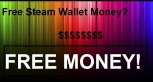 How-to-get-steam-wallet-money-Free-And-Fast