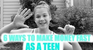 How-to-make-EASY-money-FAST-as-a-teen