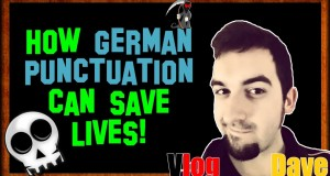 Learn-German-How-German-Punctuation-Can-Save-Lives-VlogDave