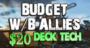 MTG-Deck-Tech-Budget-BW-Allies-in-Battle-for-Zendikar-Standard