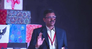 Money-Management-through-Financial-Planning-George-John-TEDxPESITBSC