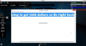 Roblox-Realistic-RolePlay-Earn-Money-Fast