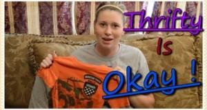 Vlog-41-Thrifty-Clothing-Haul