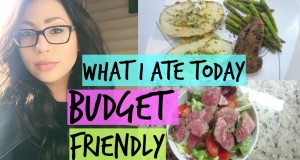 What-I-Ate-Today-Budget-Friendly