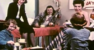 AMERICAN NOSTALGIA: Frugal Living (720p)