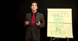 Breakthroughs Before Breakfast – Episode 21 – Frugality Pays/ Cash Is King