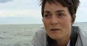 Dame Ellen MacArthur talks about resource frugality
