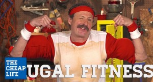 Frugal Fitness: Staying Fit on the Cheap | The Cheap Life with Jeff Yeager | AARP