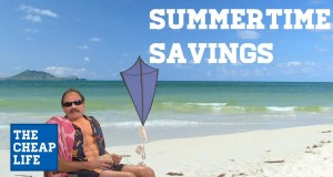 Frugal Summertime Fun | The Cheap Life with Jeff Yeager | AARP