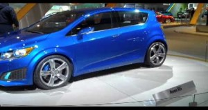 Frugality at the 2010 Detroit auto show