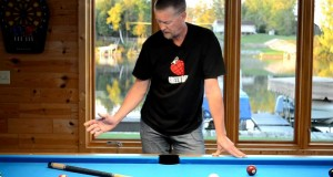 How to Build a Pool Table, Part 1 – Efforts in Frugality – Episode 1.0