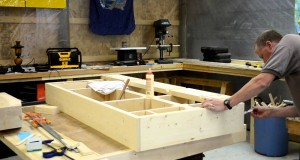 How to Build a Pool Table, Part 4 – Efforts in Frugality – Episode 2.1