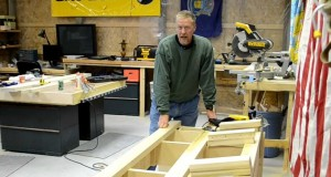 How to Build a Pool Table, Part 5 – Efforts in Frugality – Episode 3.0