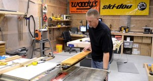 How to Build a Pool Table, Part 8 – Efforts in Frugality – Episode 6