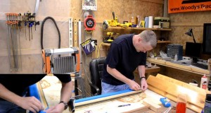 How to Build a Pool Table, Part 9 – Efforts in Frugality – Episode 7.0