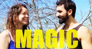 How to see the magic in life! | Living simply abundant