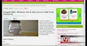 Money Saving Queen: Frugal Gift Giving