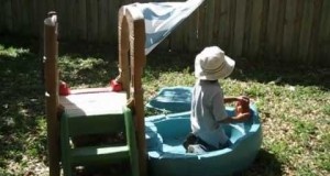 Step2 Dockside Sandbox & Climber Review by Frugality is Free