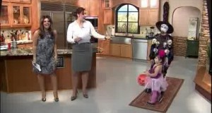 Thrifty Tips for Halloween Costumes
