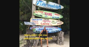 Travel the world and make money as you go