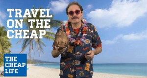 Travel Tips for the Frugal from the Ultimate Cheapskate | The Cheap Life with Jeff Yeager | AARP