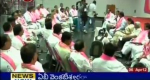 TV5news – KCR want to raise Telangana Frugality